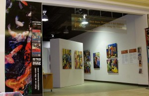 Red Deer Arts and Culture
